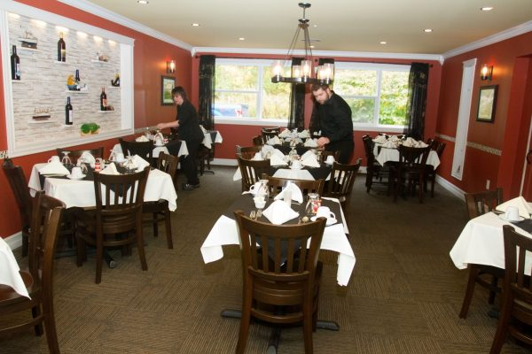 Dining Room 20